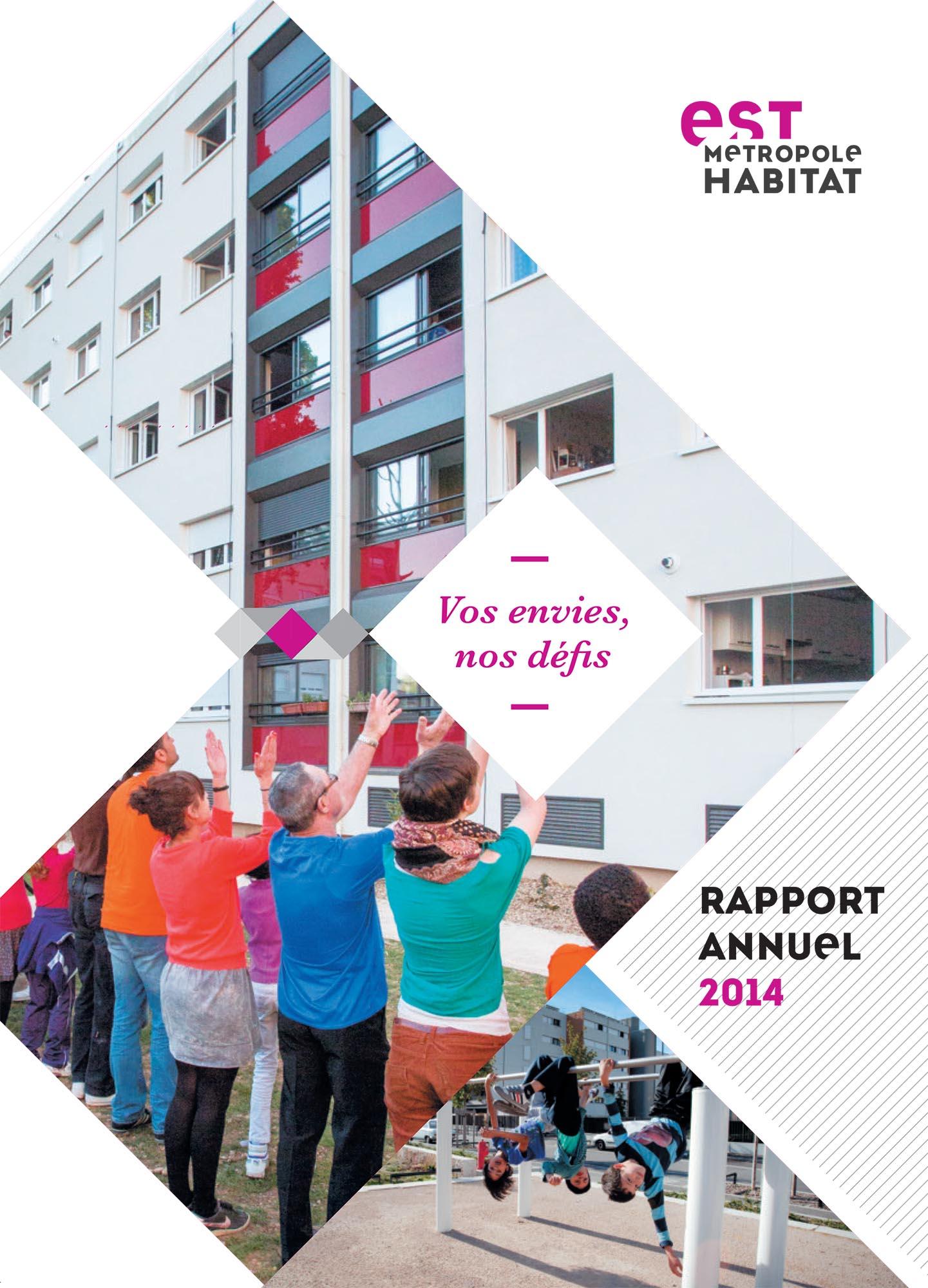 Une rapport d'activité 2014_site EMH