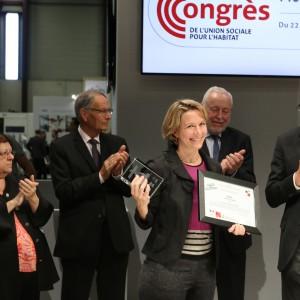 Prix HLM partenaires des agés